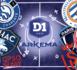 #D1Arkema - Les stats de la 12e journée