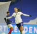 Bleues - FRANCE - ETATS-UNIS : deux buts et une classe d'écart