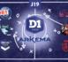 #D1Arkema – L'OL reprend provisoirement la tête, le PARIS tranquille devant ISSY