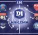 #D1Arkema – les chiffres à connaître avant la 20e journée