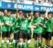 Equipe Crédit Agricole - Le bouquet final à CLAIREFONTAINE, PREVOST, ROUX, PROVOST et RIERA gardent la main....