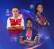#D1Arkema - Joueuse du mois d'avril : les trois nommées