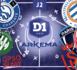 #D1Arkema - Les statistiques de la 2e journée