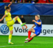 FRANCE - UKRAINE (4-0) : le match en intégralité
