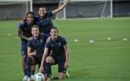 #Rio2016 - Les premières heures des Bleues à Salvador (FFF TV)