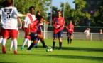 Les Messines s'adjugent la Coupe de Lorraine 2016 (photo Ligue Lorraine)
