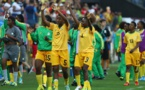 Le Zimbabwe sort avec les honneurs olympiques (photo FIFA.com)