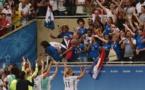 #Rio2016 - Retour avec les réactions sur la victoire des Bleues (FFF TV)