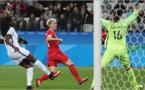 """#Rio 2016 - Les réactions après CANADA - FRANCE (1-0) : """"Il y avait autre chose à faire"""""""
