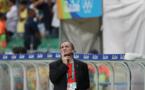 Bruno Bini jusqu'en 2020 avec les Roses d'Acier (photo Sina)