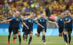 Les Suédoises auront bien défendu durant les 120 minutes de jeu (photo FIFA.com)