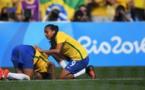#Rio2016 - Brèves des Jeux (III) : De Vanna à l'envers, la Suède critiquée aux USA, les buteuses...