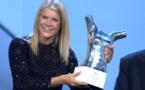 Ada Hegerberg a reçu son trophée