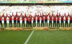 Le Canada, médaillé de bronze, aux JO (photo FIFA.com)