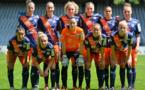 Seule Andressa est partie par rapport au dernier onze aligné face à Lyon en mai dernier (1-1)