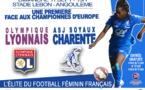 #D1F - Soyaux - Lyon : les groupes retenus