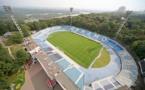 Le Dynamo Stadion de Kiev (photo DR)