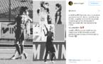 #D1F- Amandine GUERIN annonce l'arrêt de sa carrière