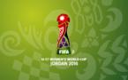 Coupe du Monde U17 - La JORDANIE pour une première au Moyen-Orient