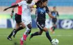 La capitaine japonaise et son équipe débutent sur les chapeaux de roue (photo FIFA.com)