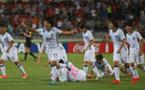 Takahashi et le Japon en voie de qualification (photo FIFA.com)