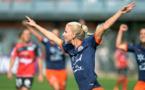 Jakobsson et Montpellier espèrent confirmer leur bon début de saison (photo MHSC)