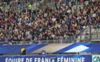 Bleues - FRANCE - ESPAGNE, le 26 novembre au Mans