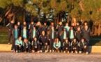 L'équipe de France B en mars dernier à l'Istria Cup