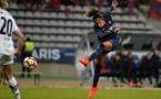 La Brésilienne Cristiane totalise désormais 9 buts avec le PSG en Ligue des Champions (photo Teampics/PSG.fr)
