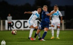 Hegerberg a inscrit son 7e but (photo OM.net)