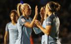 Les Citizens ont réussi le doublé cette saison (photo FA)