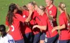 La Norvège termine deuxième derrière la Pologne dans le groupe A (photo PZPN)