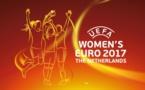 Euro 2017 - Patricia MORAIS et Lara DICKENMANN veulent jouer la FRANCE