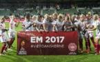 Première phase finale européenne pour la Suisse (photo SVF)