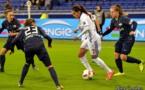 Amel Majri avait beaucoup apporté par ses débordements au match aller