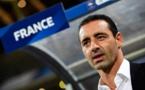 Olivier Echouafni reste dans la lignée du dernier rassemblement (photo FFF.fr)