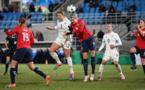La Norvège d'Hegerberg accroche le nul en Allemagne (photo DFB)