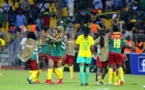 Le Cameroun a déjà assuré sa qaulification