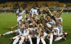 La joie tricolore (photo FIFA.com)