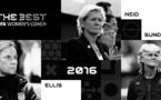 FIFA - Meilleur entraîneur 2016 : un trio féminin dans le top 3