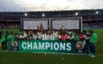CAN 2016 - Le NIGERIA brise le rêve du CAMEROUN en finale