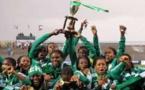 Le Nigeria a déjà rencontré les Bleues en compétitions officielles