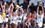 L'OL a remporté la Coupe de France face à Montpellier