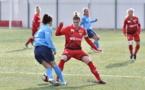 Bultel quitte le maillot rouge de Dijon pour celui de Lille (photo DFCO)
