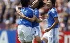 Les Japonaises font tomber les Etats-Unis (action-images/fifa.com)