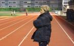 U16 - 54 joueuses en stage à Clairefontaine