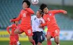 La Corée du Sud a pris le dessus sur l'Angleterre (foto-net)