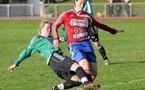 Guillard et La Roche s'imposent face à Orillard et Rennes (photo : OF)