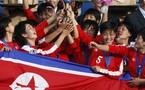 Succès nord-coréen en Nouvelle-Zélande (photo : actionimages)
