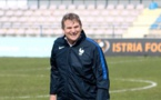 Jean-François Niemezcki, le sélectionneur (photo Soccer Network)